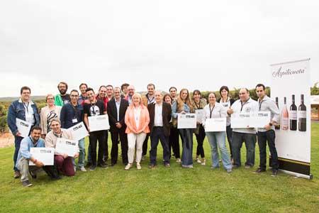 Tecnovino Premio Azpilicueta Sumiller 2015 2