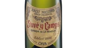 Juvé & Camps lanza  la añada 2011 del cava Reserva de la Familia