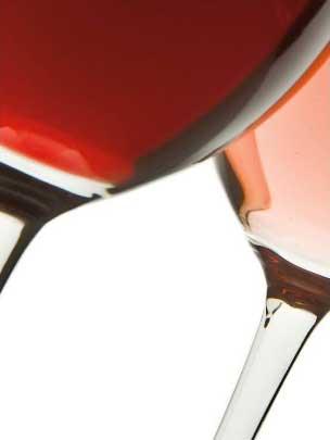 Tecnovino copa de vino campana quien sabe beber