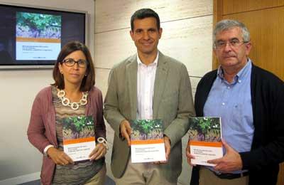 Tecnovino cubierta vegetal viticultura sostenible autor