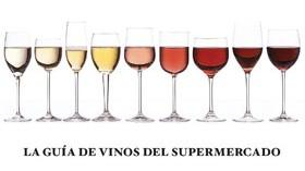 """""""Los Supervinos 2016"""", una recopilación de los mejores vinos del supermercado"""