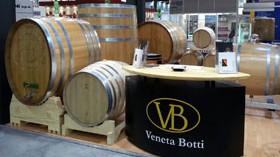 Una línea de barricas especial para vinos blancos y tintos frescos