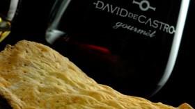 Un pan especial para catas de vino