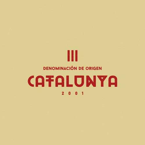 Tecnovino rebranding denominaciones de origen Catalunya