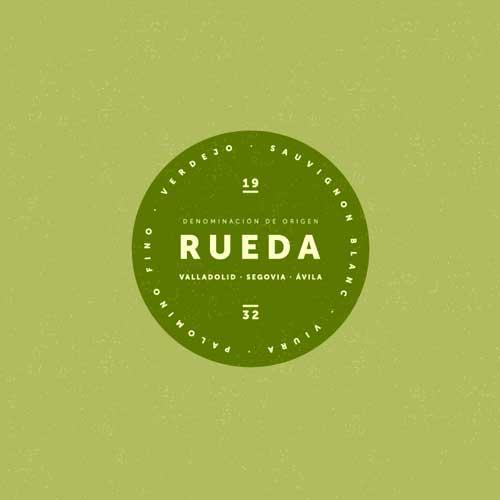 Tecnovino rebranding denominaciones de origen Rueda