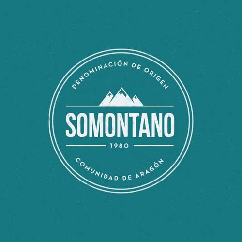 Tecnovino rebranding denominaciones de origen Somontano