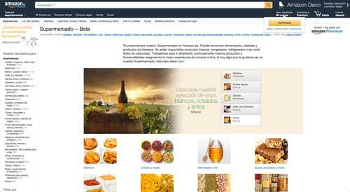 Tecnovino Amazon tienda vino Espana 2