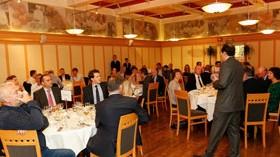 Bodegas Riojanas festeja su 125 aniversario con dos eventos en México y Reino Unido