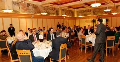 Tecnovino Bodegas Riojanas 125 aniversario Londres