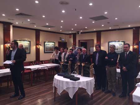 Tecnovino Campeonato de Euskadi de Sumilleres Rementeria 3