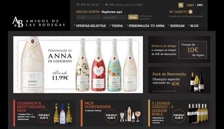 Tecnovino Codorniu venta online 1