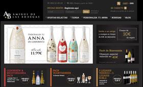 Tecnovino Codorniu venta online 280x170