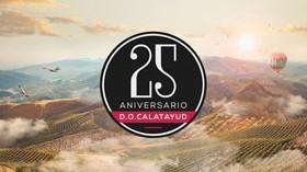 """25 aniversario de la D.O. Calatayud bajo el lema """"Viñedo Extremo. Vinos de altura"""""""