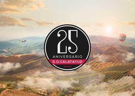 Tecnovino D O Calatayud 25 aniversario