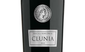 Tecnovino Finca El Rincon de Clunia 280x170