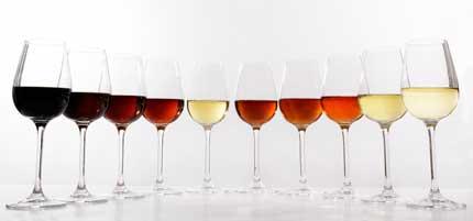 Tecnovino International Sherry Week vinos de Jerez 2