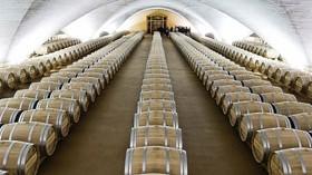 Otazu apuesta por la uva garnacha como base para una nueva línea de vinos de alta gama