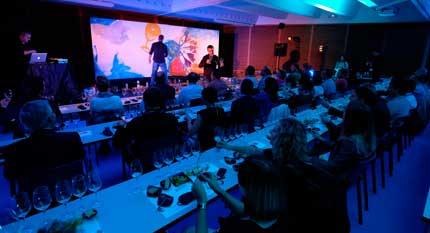 Tecnovino San Sebastian Gastronomika 2015 5