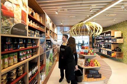 Tecnovino vinos en los aeropuertos World Duty Free Group 2