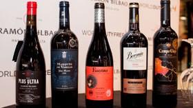 Listas para despegar: las ventas de los vinos en los aeropuertos