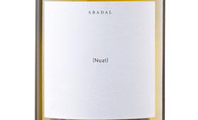 Tecnovino Abadal Nuat 2012 vino blanco 280x170