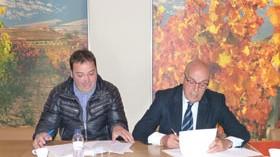 Nace Abra International para promocionar los vinos de Rioja Alavesa en el mercado exterior