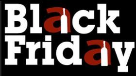 El vino se vende en Black Friday: claves para aprovechar esta fecha