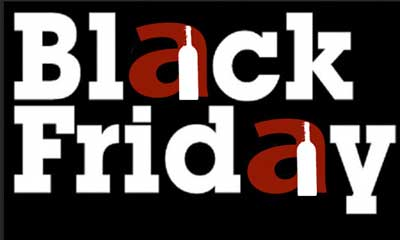 Tecnovino Black Friday ardoa