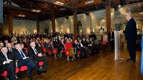 El 125 aniversario de Bodegas Riojanas viene marcado por su estrategia expansiva