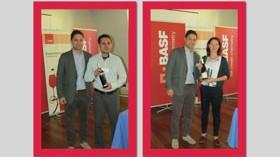 Dos bodegas manchegas ganan la semifinal del concurso Experiencia Basf en Albacete