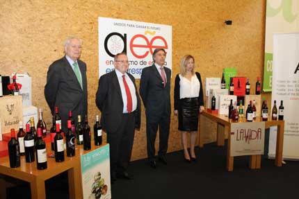 Tecnovino Enoturismo de Espana vino 2