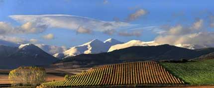 Tecnovino Enoturismo de Espana vino 3