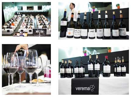 Tecnovino Experiencia Verema Bilbao 2015 2