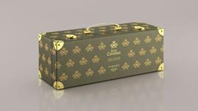 Gran Coronas Travel Edition, la propuesta de Torres para regalar en Navidad