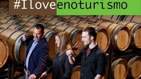 Arranca la campaña #ILoveEnoturismo de Rutas del Vino de España
