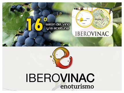 Tecnovino Iberovinac vino enoturismo 1