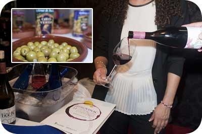 Tecnovino Iberovinac vino enoturismo 2