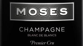 Moses, el sueño de Bodegas Habla en forma de champagne