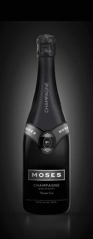 Tecnovino Moses champagne Bodegas Habla
