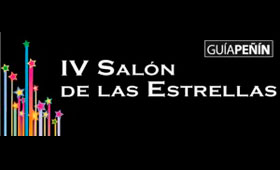 Tecnovino Penin Salon de las Estrellas 280x170