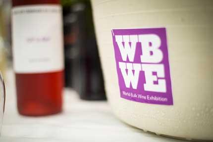Tecnovino World Bulk Wine Exhibition 2015 2