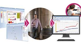 La nueva aplicación informática de Isagri para la gestión integral de bodegas