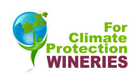 Tecnovino certificacion para bodegas Wineries for Climate Protection 280x170