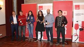 Los vinos ganadores del concurso Experiencia Basf en León