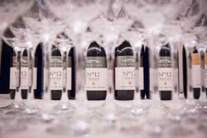 Tecnovino concurso vino Champions Wine