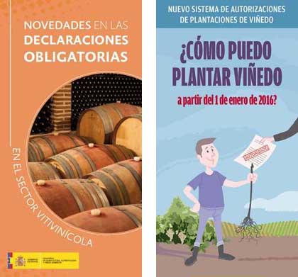 Tecnovino normativa sector del vino