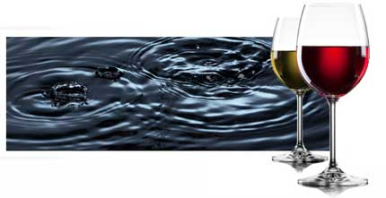 Tecnovino tratamiento de aguas vinicolas Ad Wine Aema