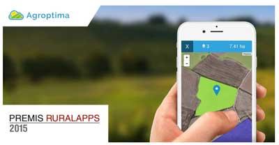 Tecnovino Agroptima app para gestion agricola vitivinicola