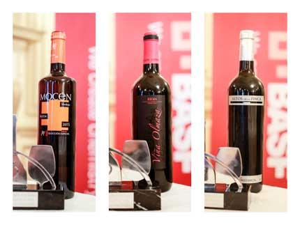 Tecnovino Catatalentos 2015 Basf vinos