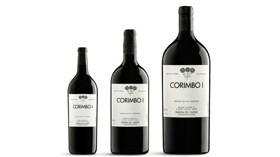 Corimbo I, un vino en grandes formatos para celebraciones especiales